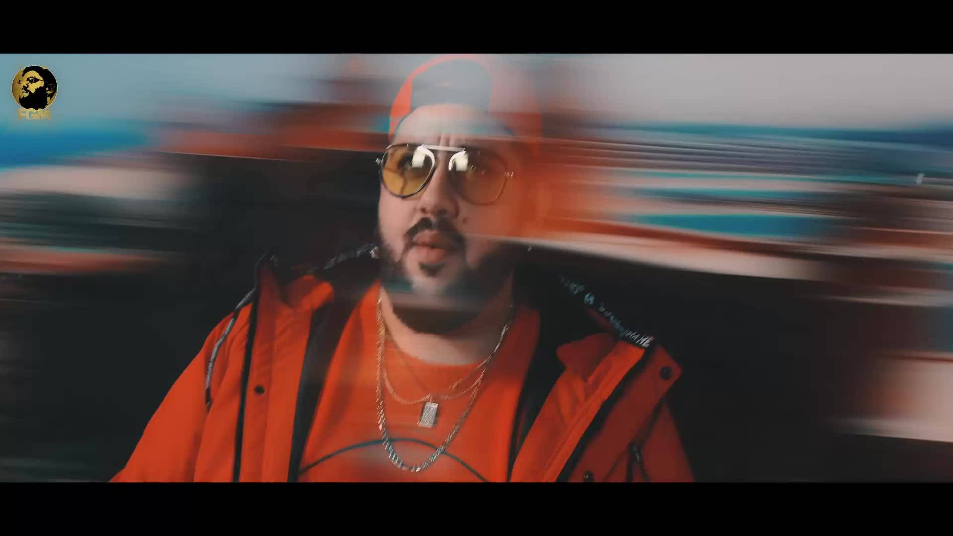 Nassi - Masserati / Наси - Мазерати, 2020