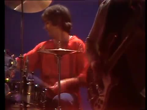 Puhdys live 1977