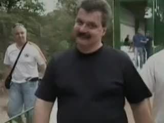 Тодор Батков Напусна Бесен Стадиона В Сандански