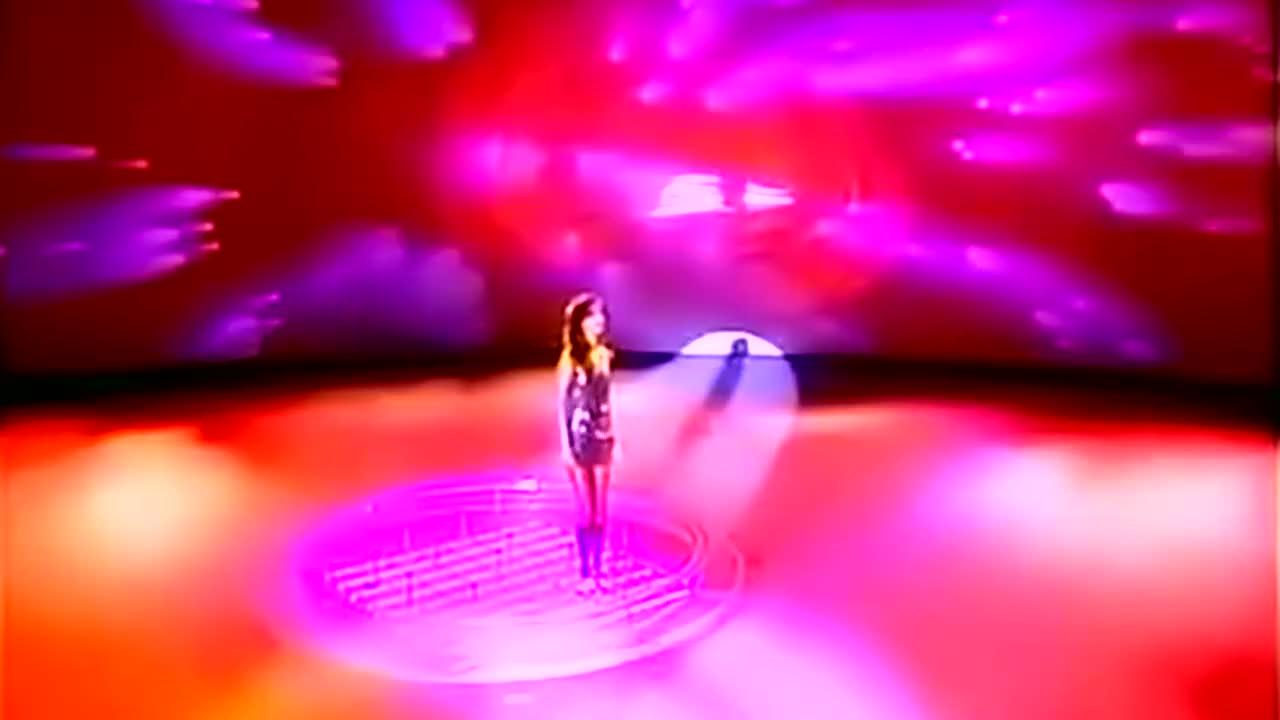 Laura branigan self control (1984) video mix в.