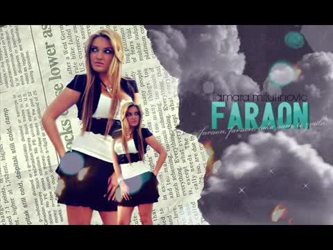 Tamara Milutinovic - Faraon 2011 Vbox7