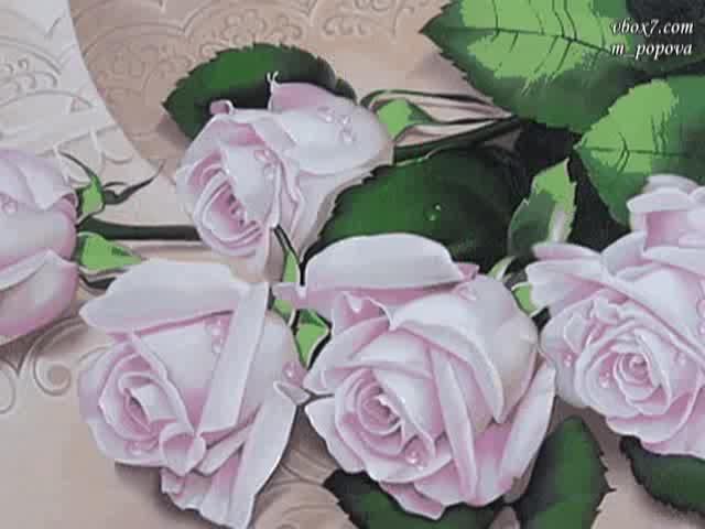 Подарю тебе розы виктор королёв
