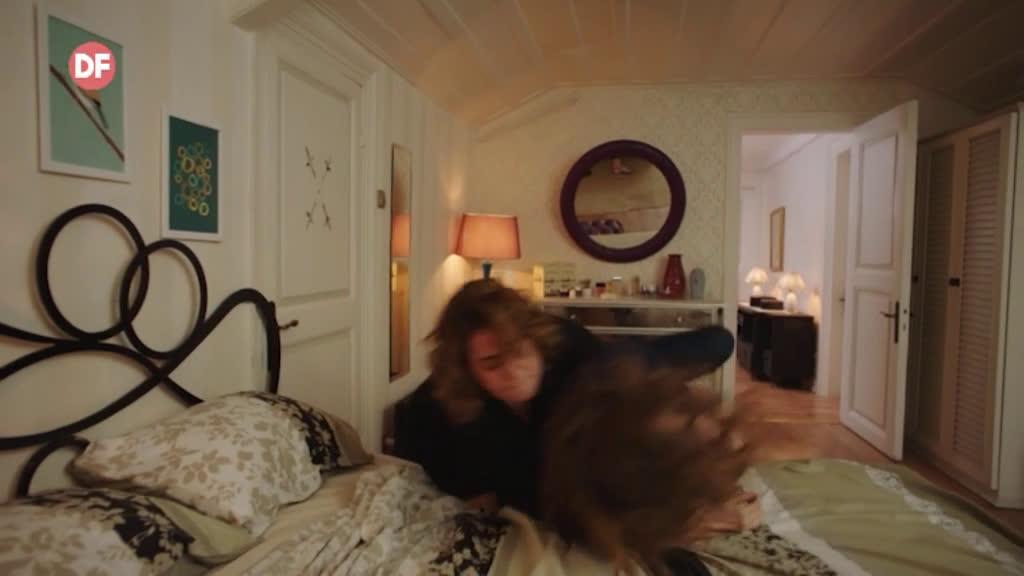"""""""Госпожа Фазилет и нейните дъщери"""" - премиера от понеделник до петък в 22.30 ч. по DIEMA FAMILY"""
