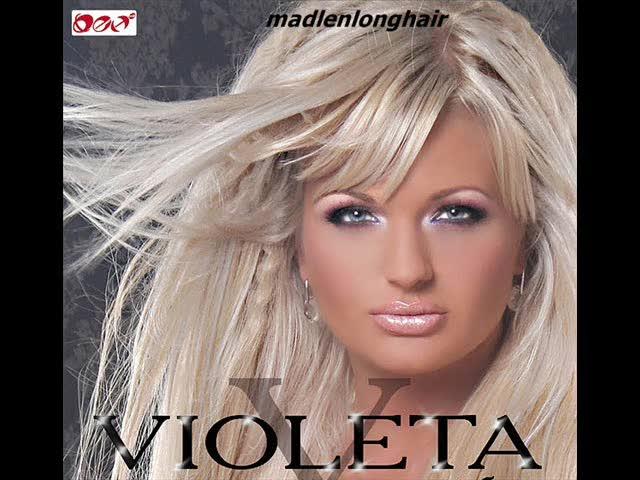 Виолета - Лудо бие сърцето