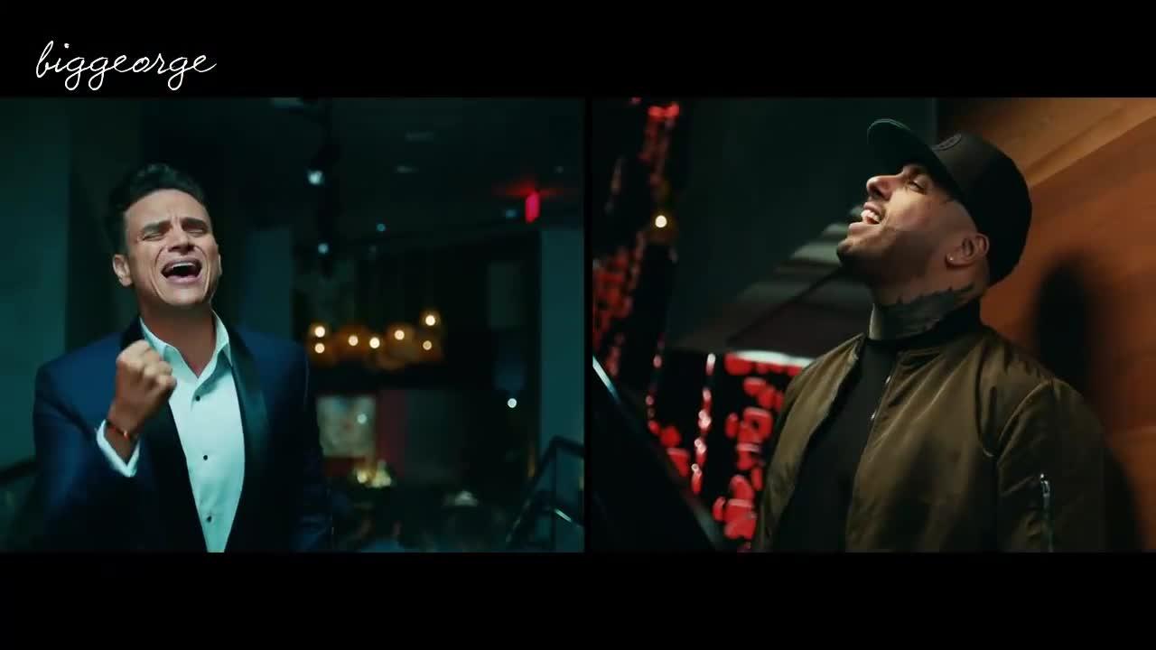 Silvestre Dangond and Nicky Jam - Casate Conmigo ( Official