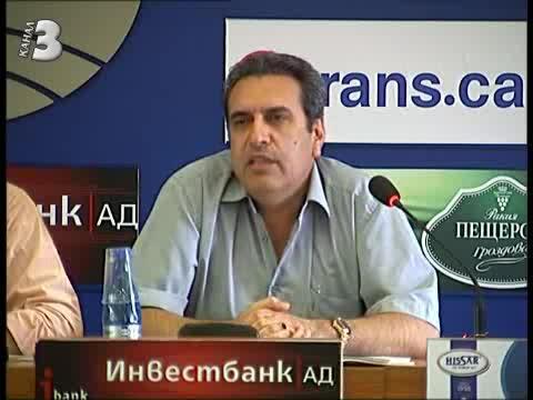 Интервю Миг Кнежа