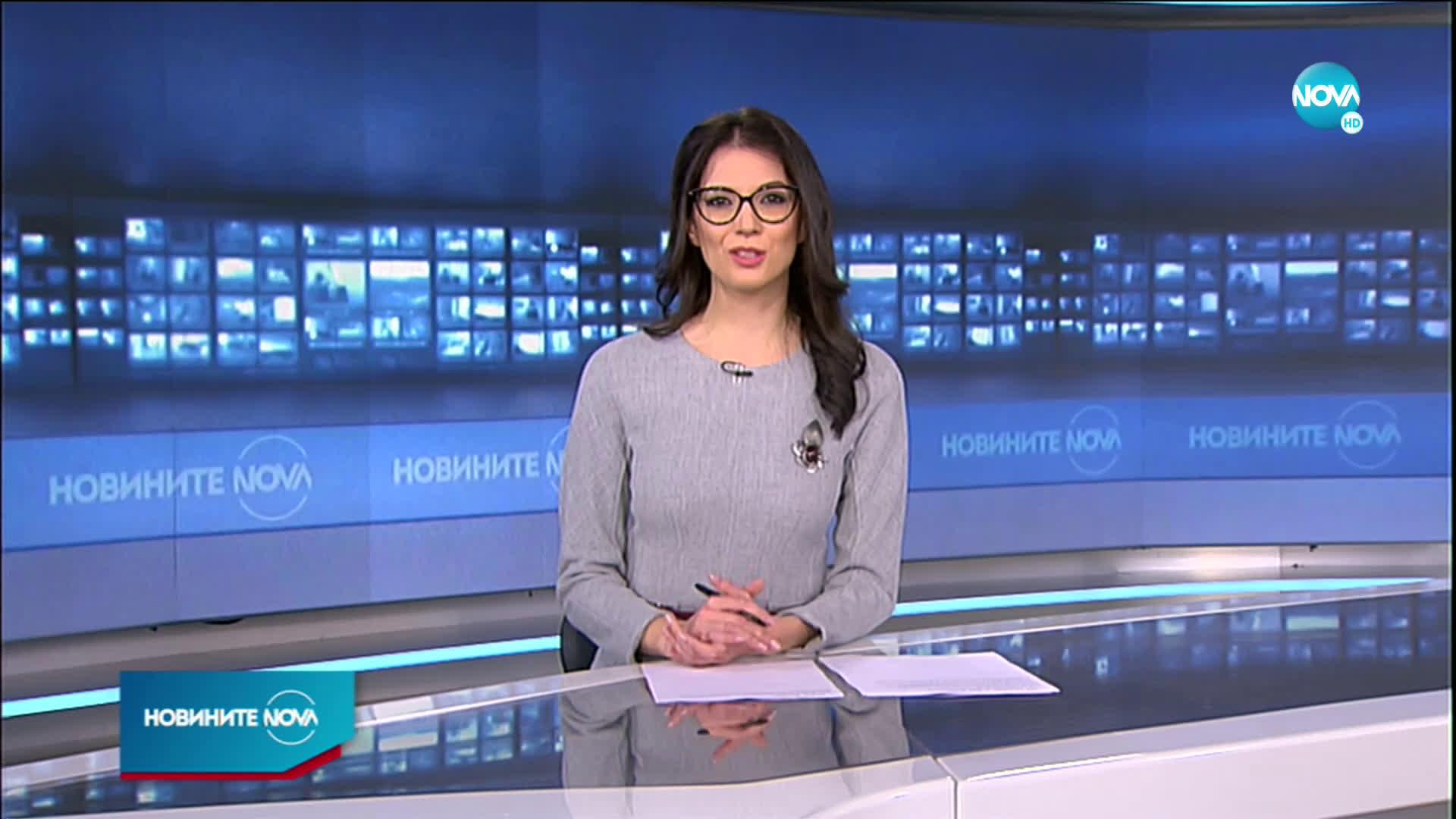 Новините на NOVA (23.02.2021 - 7.00)
