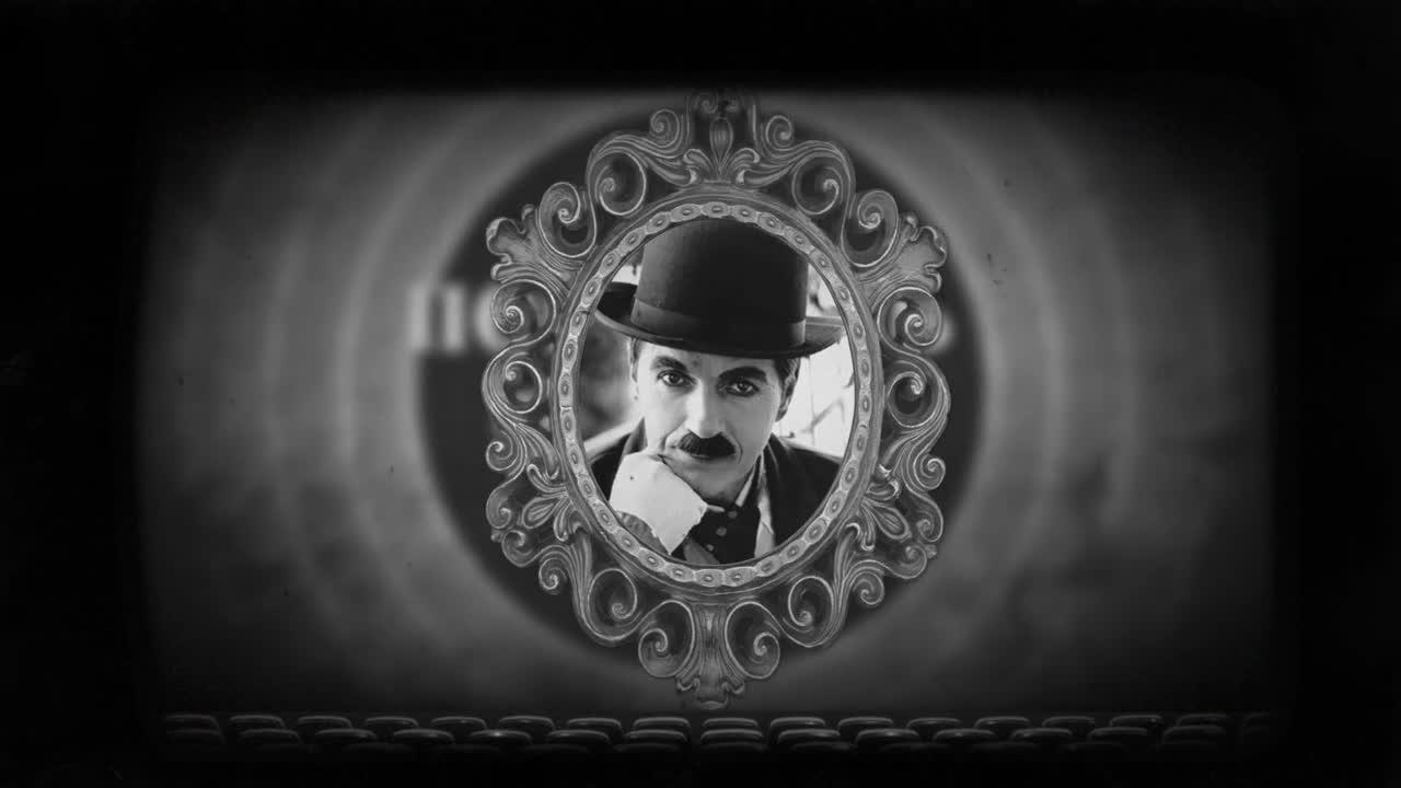 Големият талант на киното - Чарли Чаплин