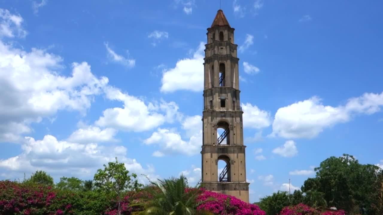 "Тринидад - град музей (""Без багаж"" еп.70 трейлър)"