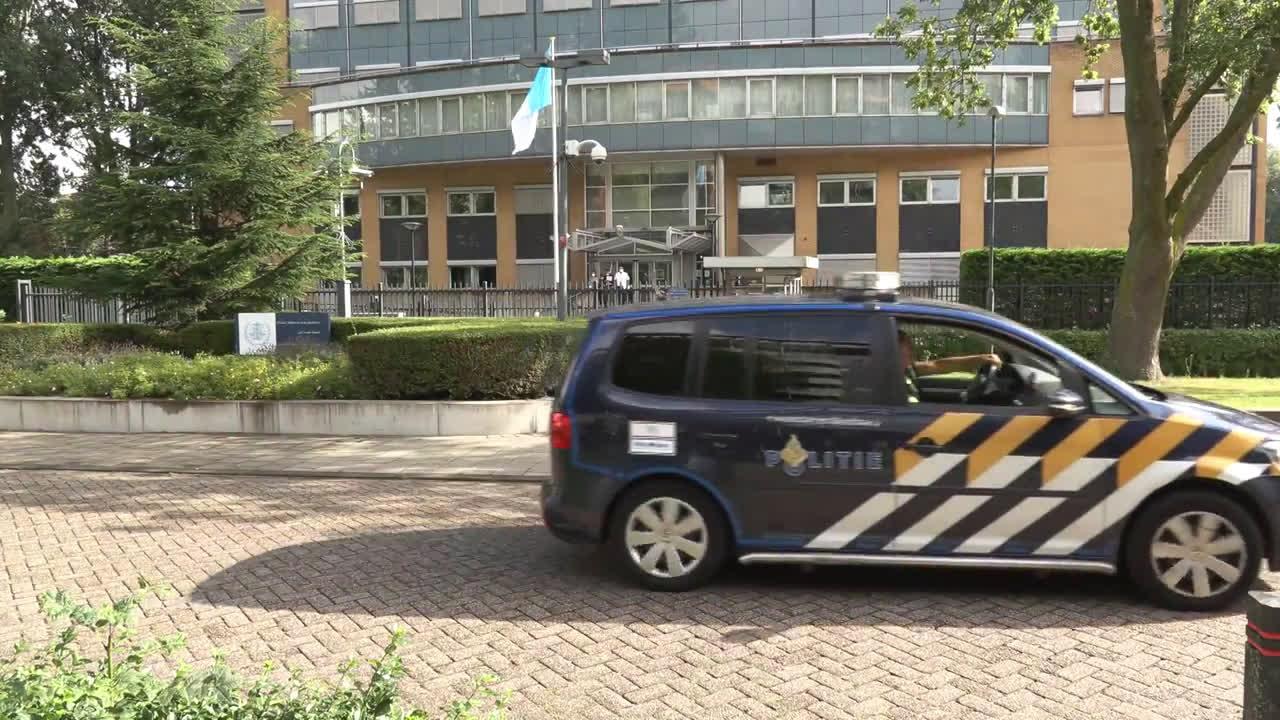 Netherlands: UN-backed tribunal to deliver ruling on killing of ex-Lebanese PM Hariri