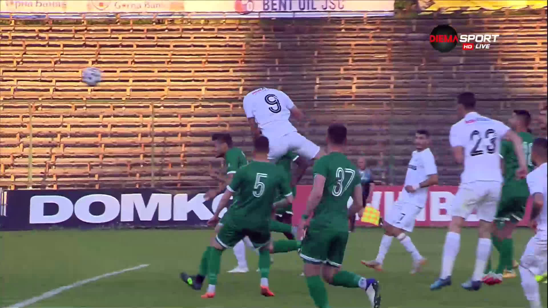 Кръстев препарира Ботев Враца рано в мача
