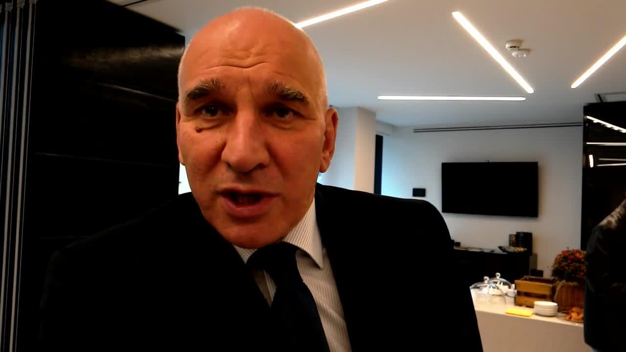 Левон Хампарцумян за алтернативите на депозита