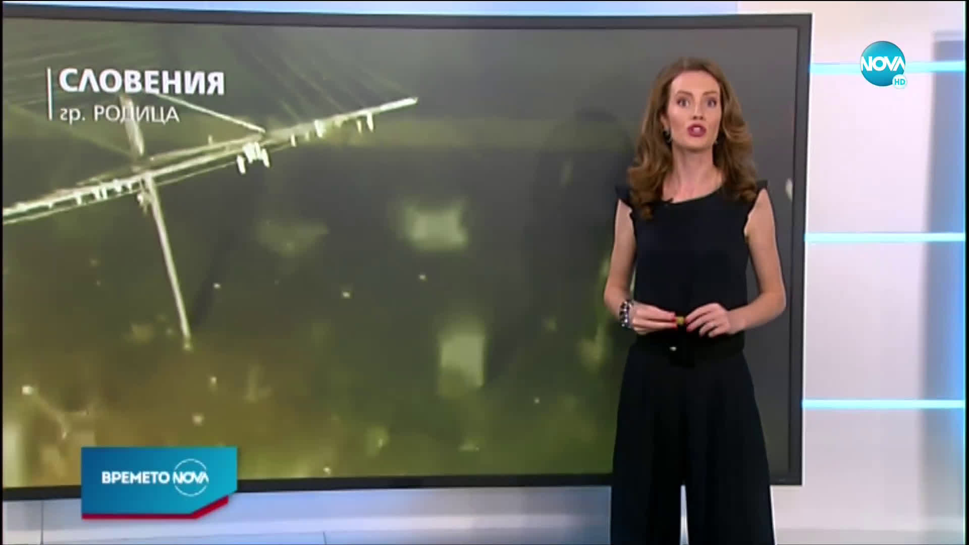 Прогноза за времето (30.07.2020 - централна емисия)