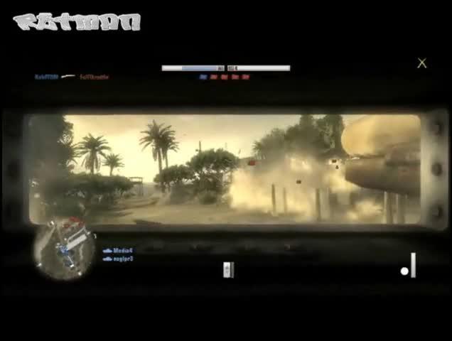 Battlefield 1943 gameplay [hq] в vbox7.
