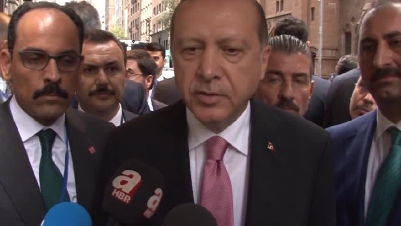 САЩ: Ердоган заяви, че ще има позиция на кабинета за референдума в Кюрдистан