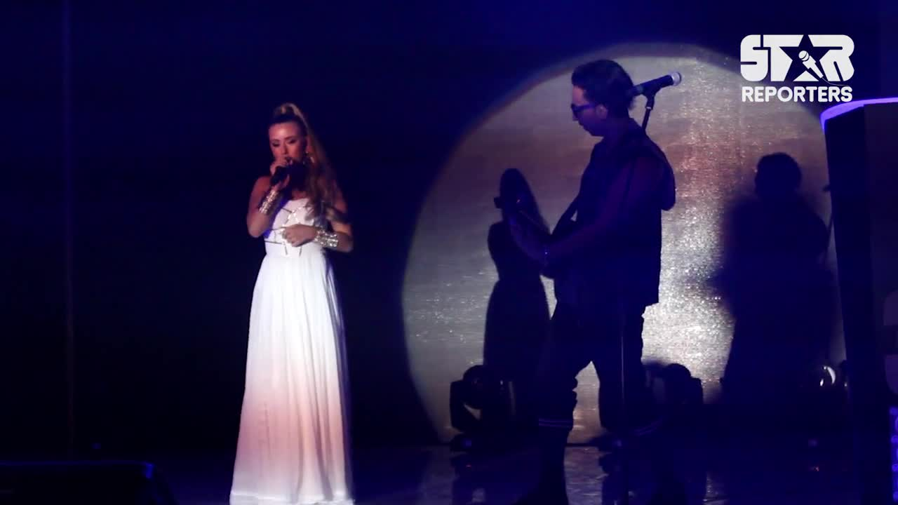 На живо: Гери-Никол Акустично