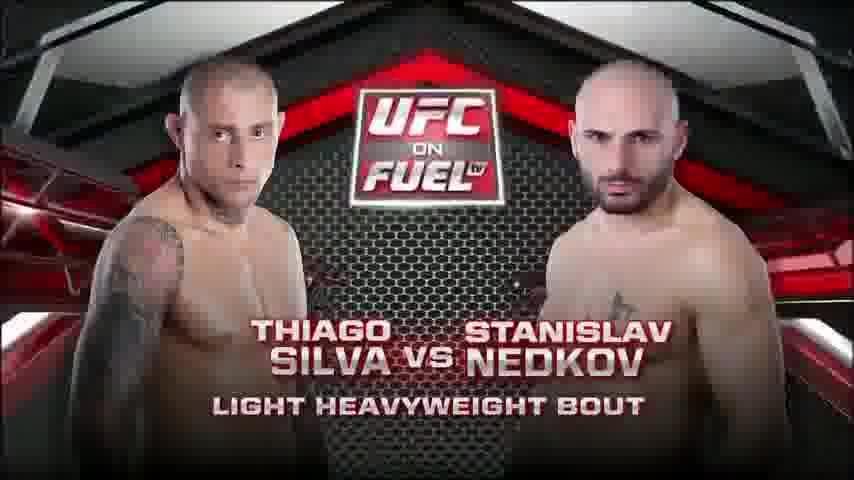 Станислав недков и тиаго силва