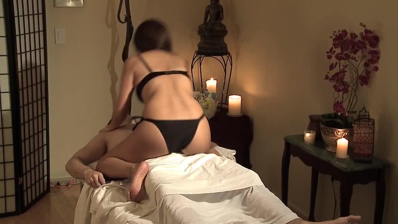 Секс по тайландски