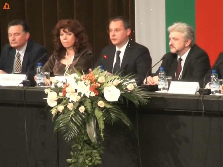 ДПС спечели първите в България избори за Европейския парламент