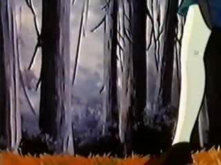 Приказките На Братя Грим - Ханс.човекът От Желязо