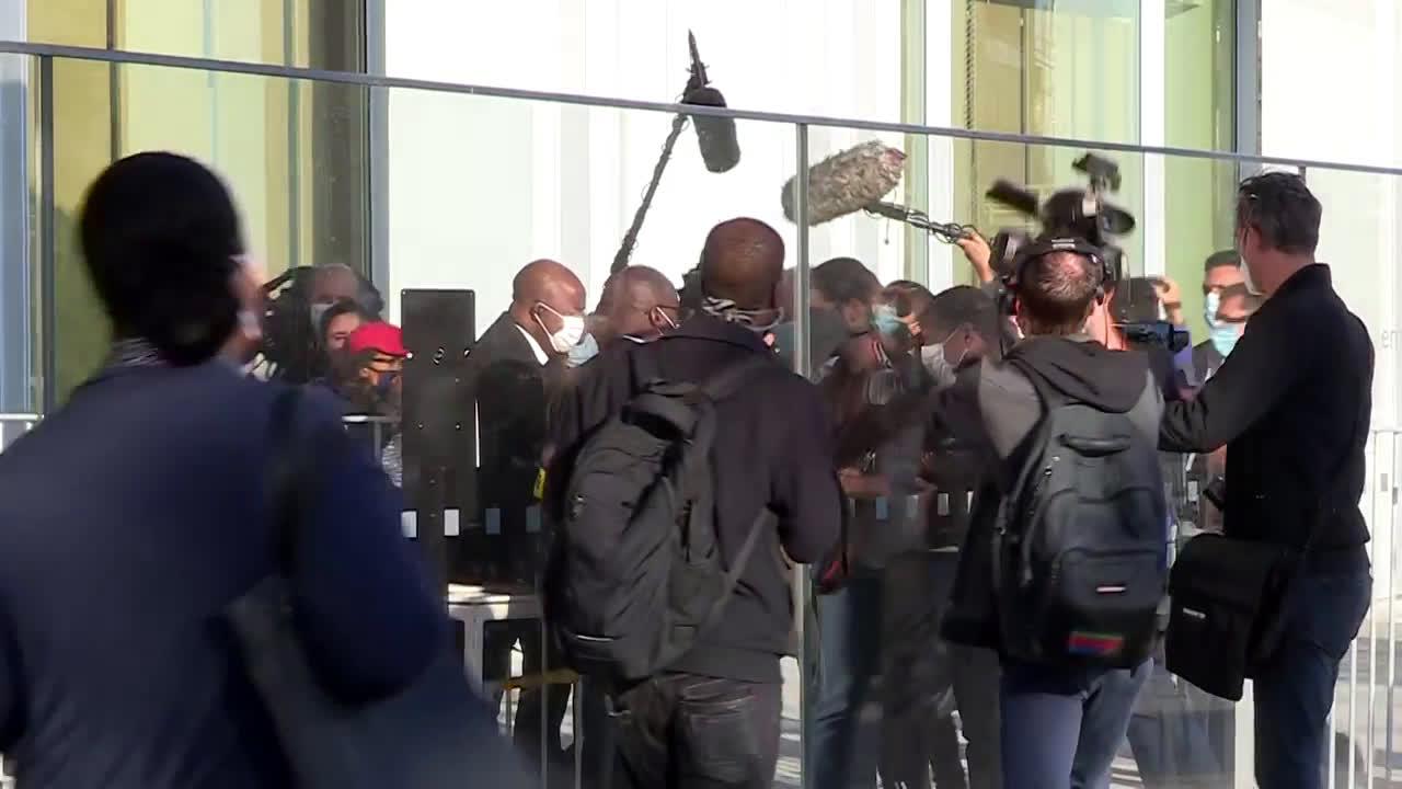 France: Charlie Hebdo attack trial begins at Paris court