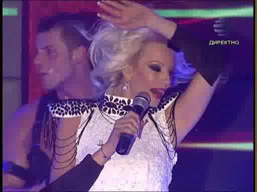 Емилия - Хитове През годините - Промоция - Така ми харесва - Част 2