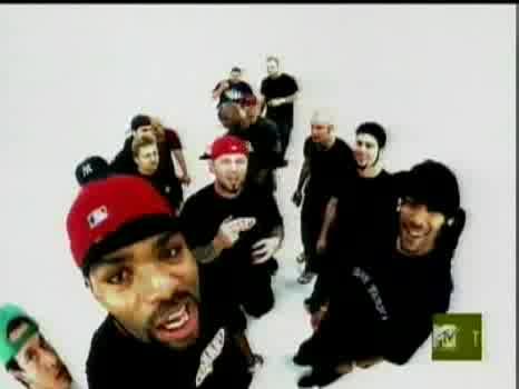 Limp Bizkit & Method Man - N 2 Gether Now - Vbox7
