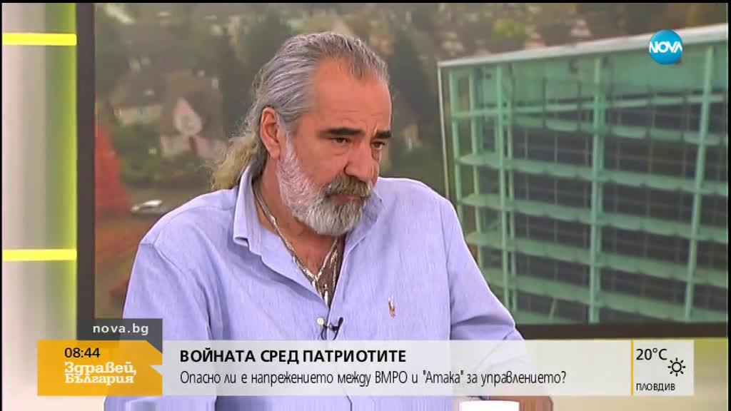 Андрей Слабаков - евродепутат: За какво ще работи той в Брюксел?