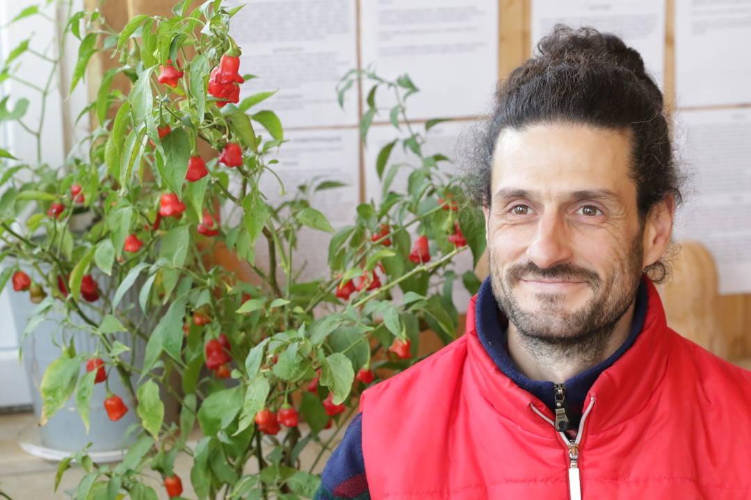 Защо българин се завърна от Франция, за да живее на село
