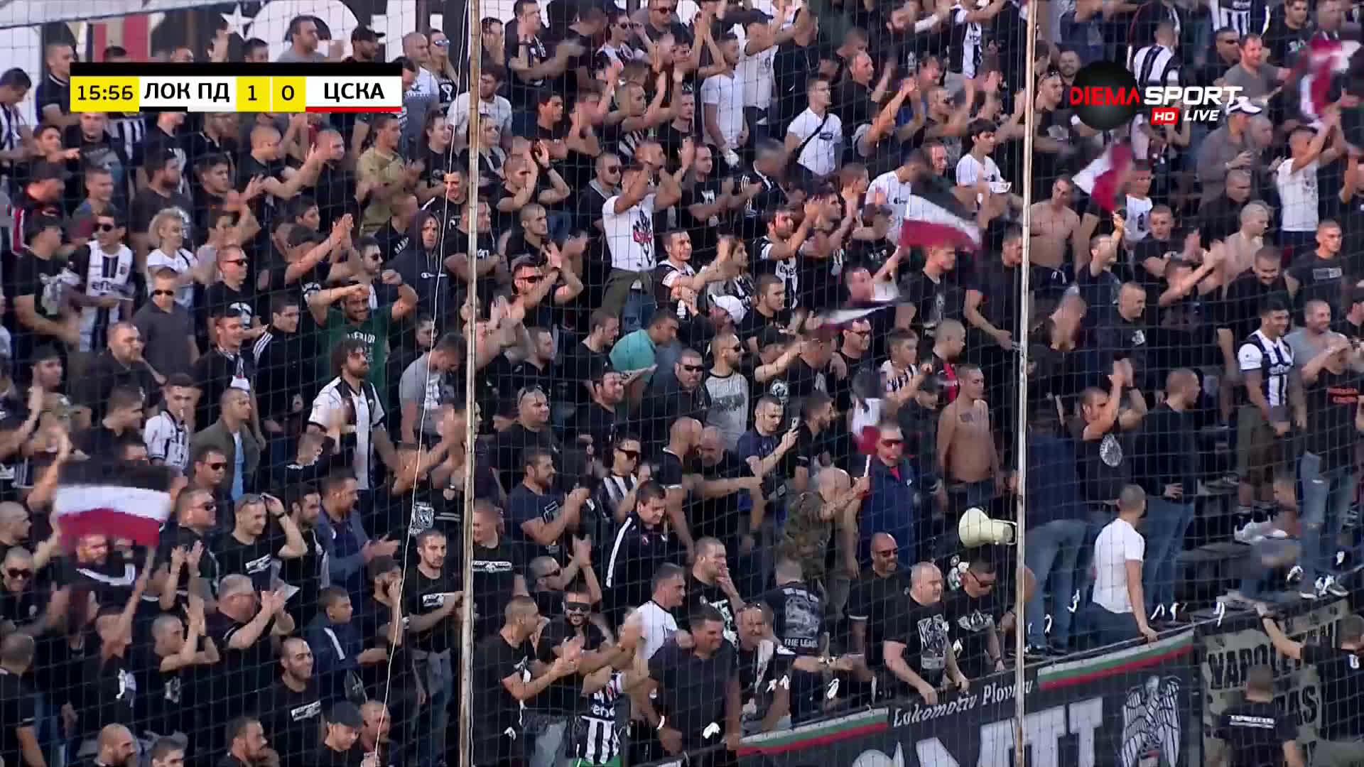 Томашевич матира ЦСКА, но със спорен гол