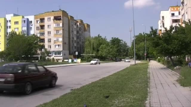 Стрелба по автобуси на градския транспорт в Пловдив