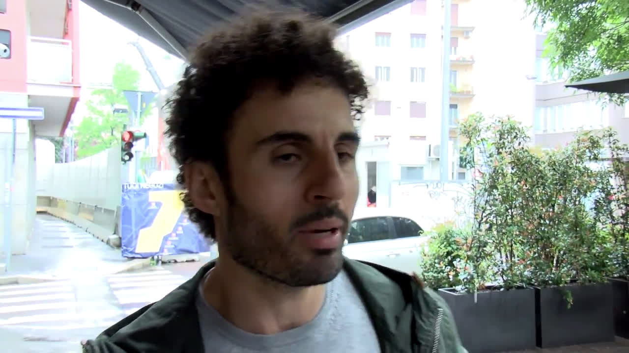 Italy: Locals in Milan comment on League Party's success in EU elections