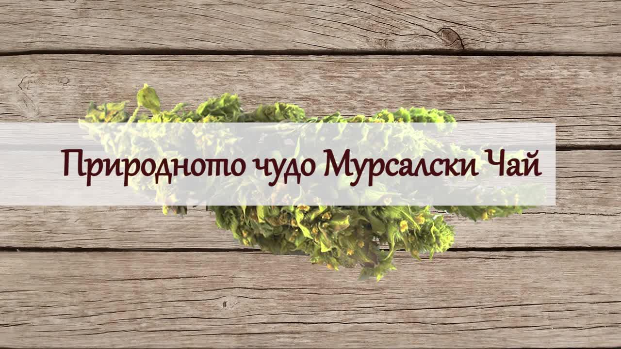 Природното чудо Мурсалски Чай