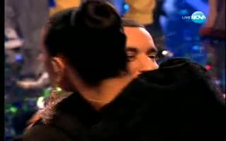 Рафи спечели X Factor България 11.12.2011г.