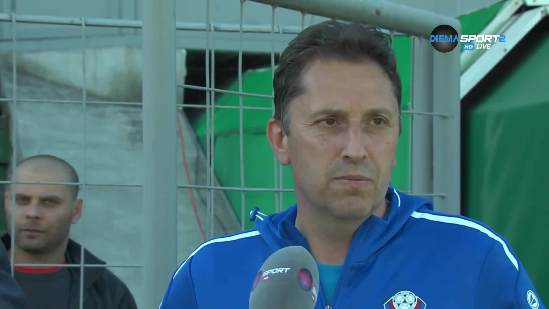30058fa3139 Атанасов: За второто място е война, имаме шансове за Първа лига - БГ ...