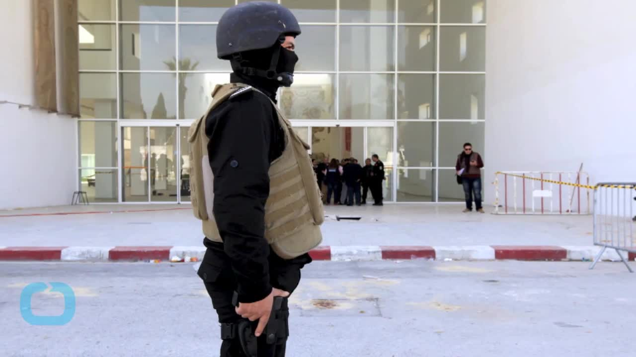 Some tunisia museum survivors face lingering fears, others turn.