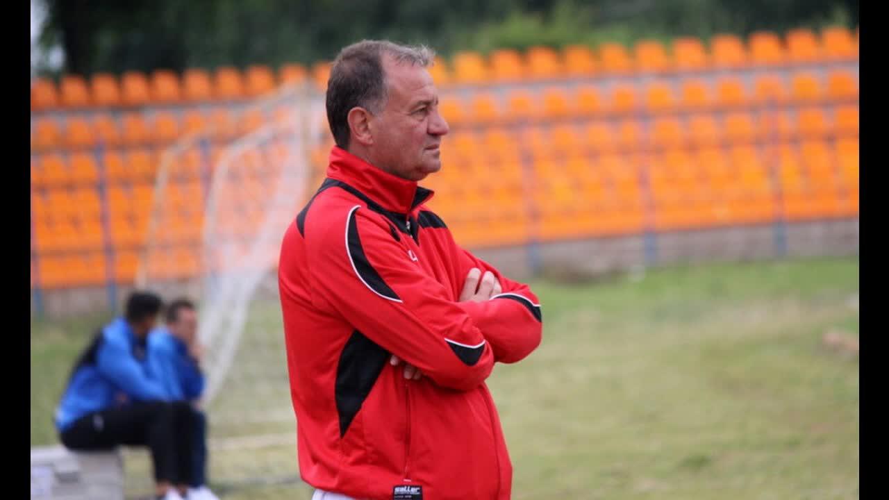 АУДИО: Йордан Боздански след мача с Левски