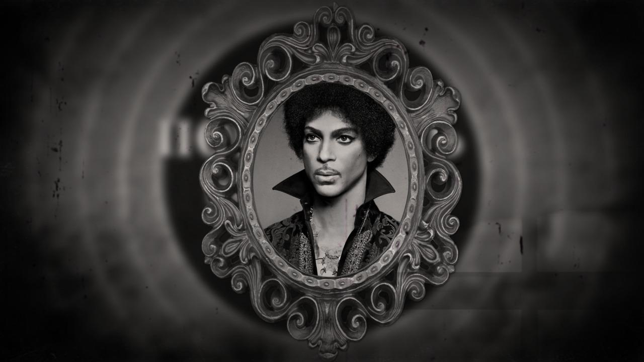 Музикалната легенда Принс