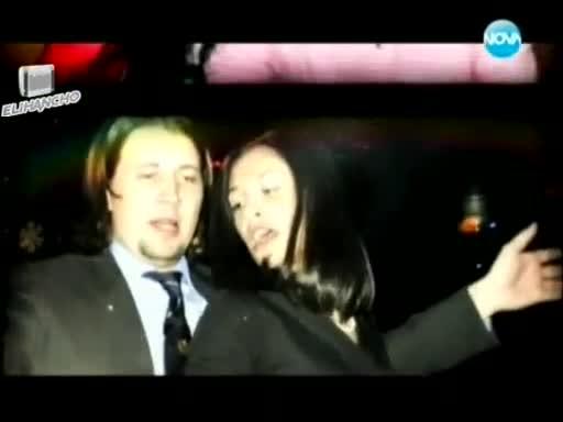 Мариана Попова Се Жени за Своя Лубим Ханес