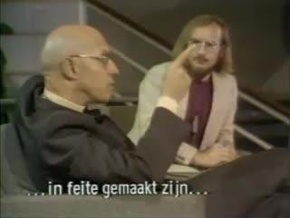 Дискусия между Ноам Чомски и Мишел Фуко Част 1