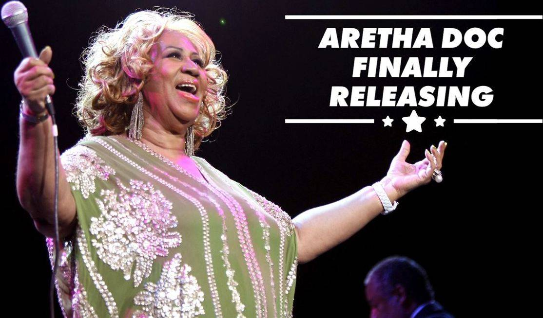 Everything you need to know about Aretha Franklin's documentary