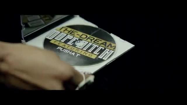The-dream Feat  Pusha T - Dope Bitch Vbox7