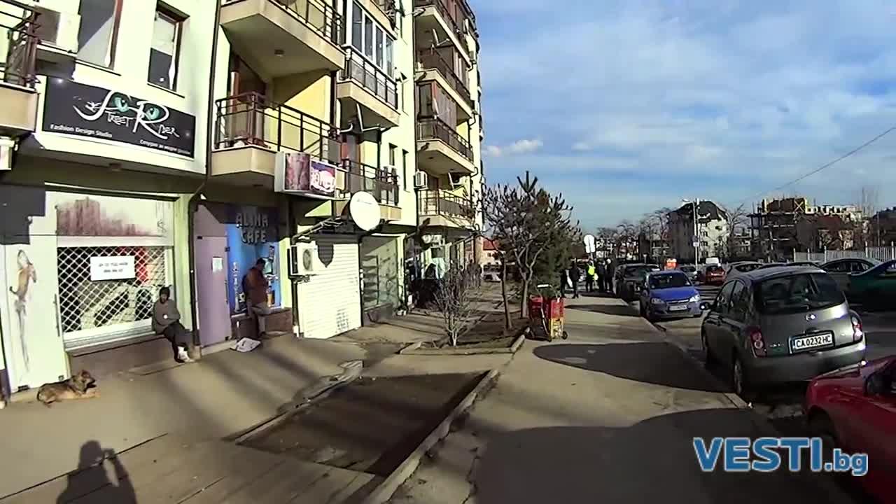 """Жителите на блок в """"Овча купел"""": Инцидентът в Кьолн за нас е ежедневие"""