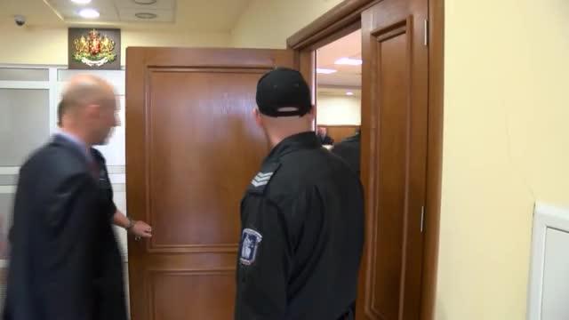 Спецсъдът даде 17 години за Йоско Костинбродския