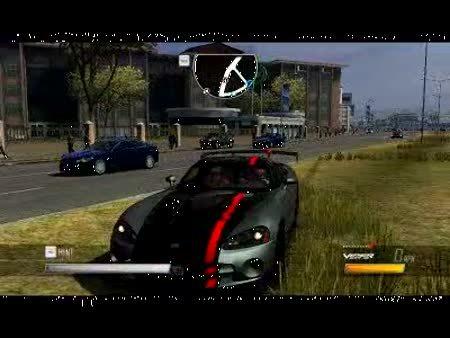 Driver San Francisco [gameplay]