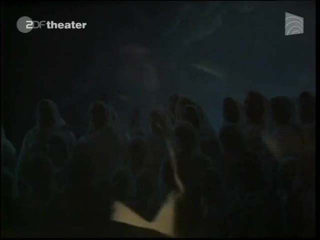 Верди: Набуко - Хор на пленените евреи - бис; диригент: Рикардо Мути, Ла Скала - 1986 г.
