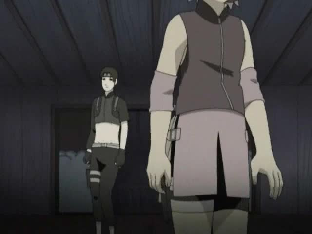 Naruto Shippuden Episode 37 English Dubbed в Naruto