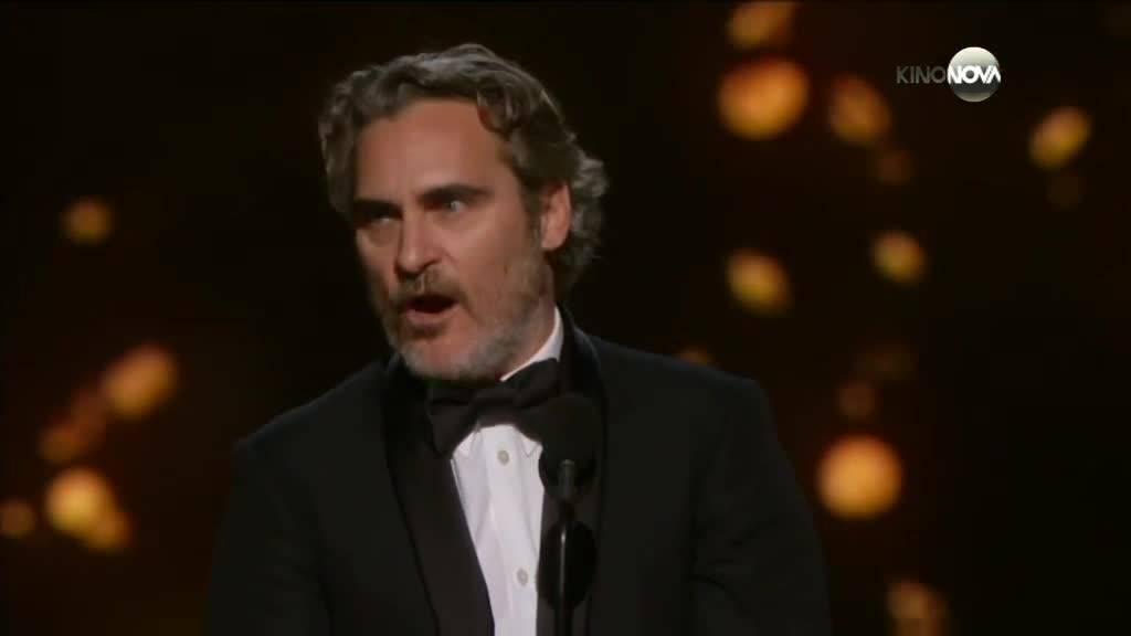 Хоакин Финикс спечели ''Оскар'' за най-добър актьор