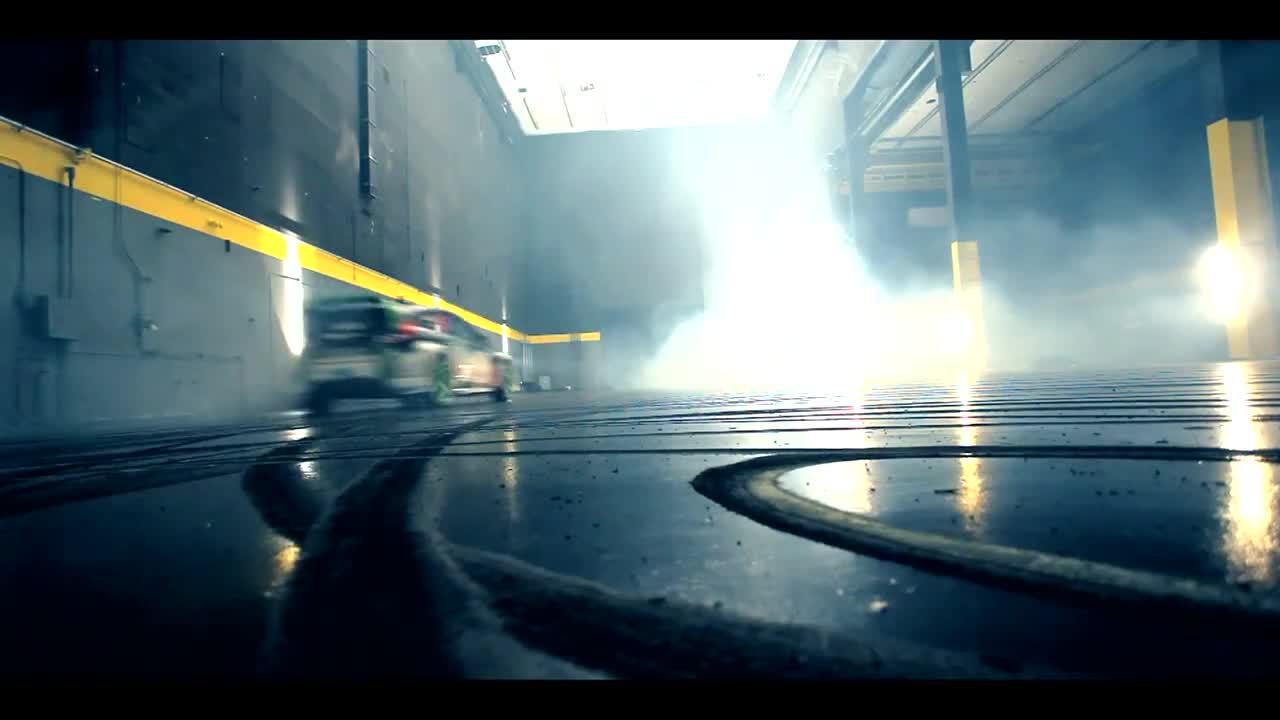 Ken Block The Music Video Infomercial в