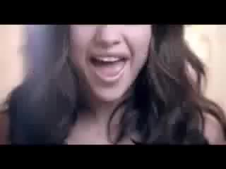 Selena Gomez & The Scene - Round And Round ( Официално Видео )
